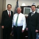 Turkish Cultural Center Mayor Ted Gatsas Manchester New Hampshire