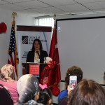 Mothers Day program Turkish Cultural Center New Hampshire 10