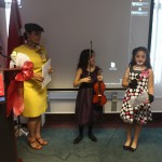 Mothers Day program Turkish Cultural Center New Hampshire 11