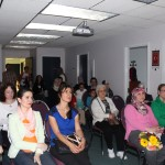 Mothers Day program Turkish Cultural Center New Hampshire