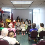 Mothers Day program Turkish Cultural Center New Hampshire 6