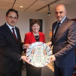 Senator Jeanne Shaheen Turkish Cultural Center Mothers Day Program 2