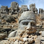 10 - Nemrut Kommagene Mountain