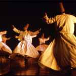 13 - Whirling Dervishes