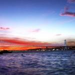 2 - Bosporus Bridge