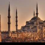 7 - Blue Mosque & Dikilitas