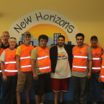 1 - Turkish Cultural Center Donated - Sponsored dinner - New Horizons for New Hampshire