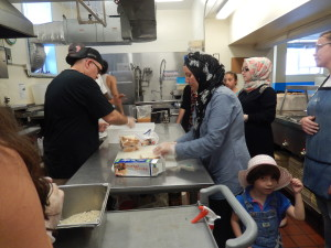 New Horizons Soup Kitchen Manchester Nh