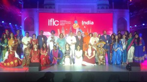 1 - India Trip IFLC International Festival of Language & Culture